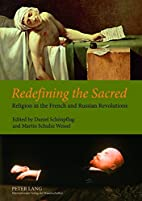 Redefining the Sacred: Religion in the…