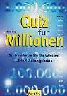 Quiz für Millionen by Rene Zey