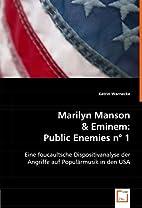 Marilyn Manson&Eminem: Public Enemies N. 1…
