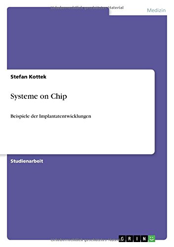 systeme-on-chip-german-edition