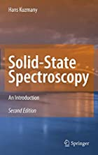 Solid-State Spectroscopy: An Introduction by…
