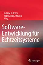Software-Entwicklung fur Echtzeitsysteme by…