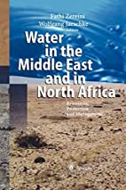 Water in the Middle East and in North…