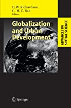 Globalization and Urban Development…