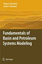 Fundamentals of Basin and Petroleum Systems…