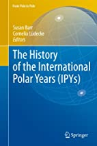The History of the International Polar Years…