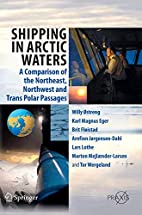 Shipping in Arctic Waters: A comparison of…