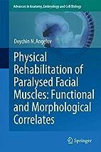Physical rehabilitation of paralysed facial…