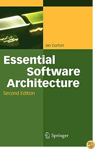 Essential Software Architecture