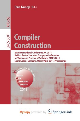 compiler-construction-20th-international-conference-cc-2011-held-as-part-of-the-joint-european-conference-on-theory-and-practice-of-software-etaps-germany-march-26-april-3-2011-proceedings