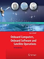 Onboard Computers, Onboard Software and…