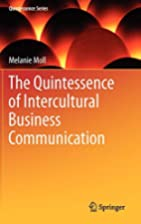 The quintessence of intercultural business…