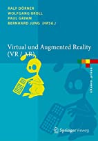 Virtual und Augmented Reality (VR/AR) :…