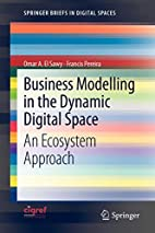 Business Modelling in the Dynamic Digital…