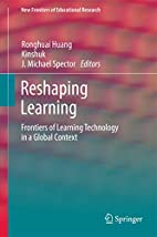 Reshaping Learning: Frontiers of Learning…