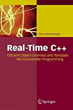 Real-time C++ : efficient object-oriented…