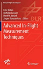 Advanced In-Flight Measurement Techniques by…