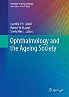 Ophthalmology and the Ageing Society by…