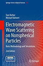 Electromagnetic Wave Scattering on…