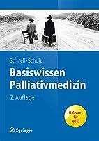 Basiswissen Palliativmedizin…