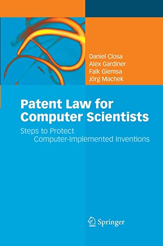 patent-law-for-computer-scientists-steps-to-protect-computer-implemented-inventions