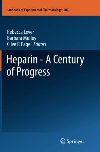 heparin-a-century-of-progress-handbook-of-experimental-pharmacology