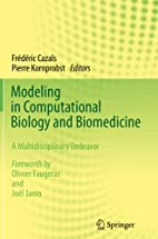 Modeling in Computational Biology and…