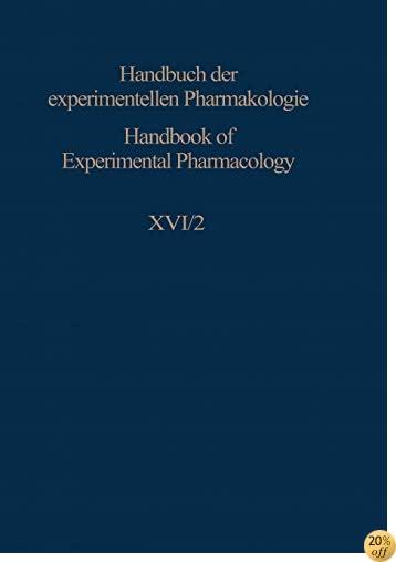 Erzeugung von Krankheitszuständen durch das Experiment: Teil 2 Atemwege (Handbook of Experimental Pharmacology) (German and English Edition)