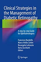 Clinical Strategies in the Management of…