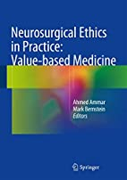 Neurosurgical Ethics in Practice:…