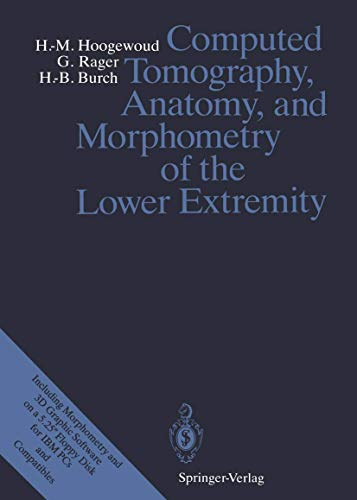 computed-tomography-anatomy-and-morphometry-of-the-lower-extremity