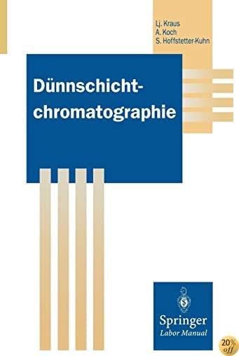 Dünnschichtchromatographie (