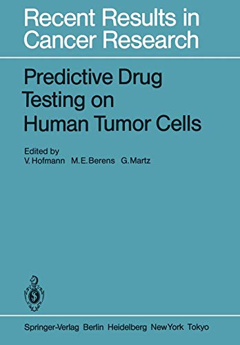 predictive-drug-testing-on-human-tumor-cells-recent-results-in-cancer-research