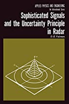 Sophisticated Signals and the Uncertainty…