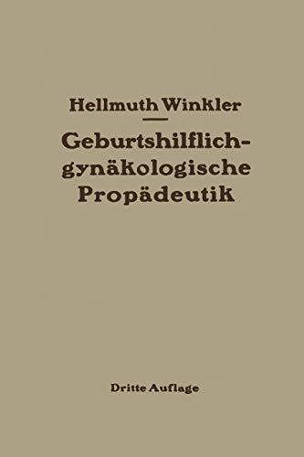 geburtshilflich-gynkologische-propdeutik-german-edition