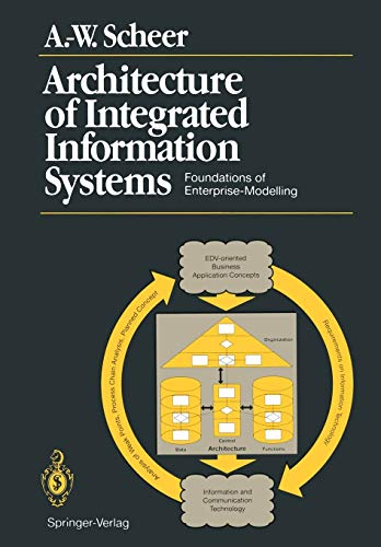 architecture-of-integrated-information-systems-foundations-of-enterprise-modelling