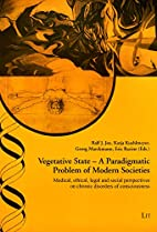 Vegetative State: A Paradigmatic Problem of…