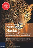 Network Hacking by Dr. Peter Kraft