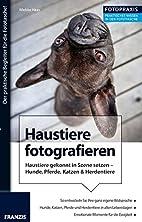 Haustiere fotografieren