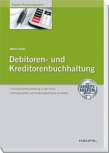 debitoren-und-kreditorenbuchhaltung-mit-arbeitshilfen-online-haufe-praxisratgeber