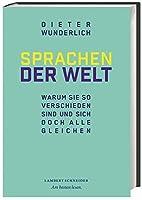 Sprachen der Welt by Dieter Wunderlich
