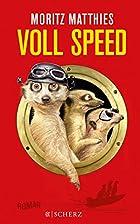Voll Speed by Moritz Matthies