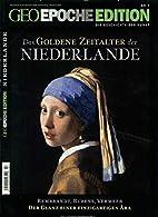 GEO Epoche Edition 7/2013: Das goldene…