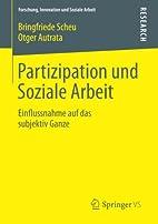 Partizipation und Soziale Arbeit :…