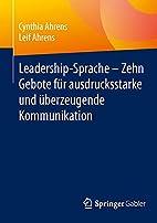 Leadership-Sprache - Zehn Gebote für…