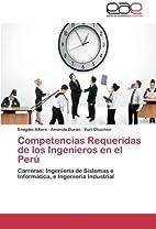 Competencias Requeridas de los Ingenieros en…