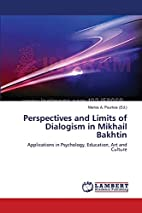 Perspectives and Limits of Dialogism in…