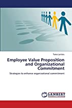 Employee Value Proposition and…