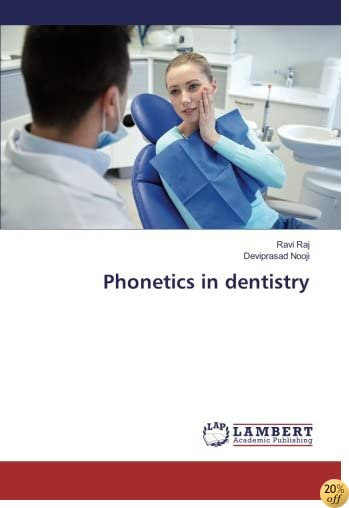 Phonetics in dentistry