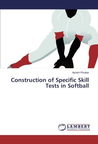 construction-of-specific-skill-tests-in-softball